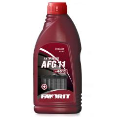 Antifreeze AFG 11 1L