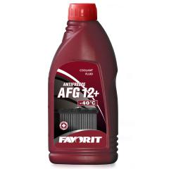 Antifreeze AFG 12+ 1L