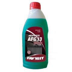 Концентра Favorit Antifreeze AFG 13 1L