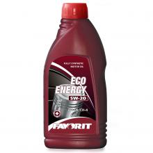 Favorit Eco Energy SAE 5W-20 (API SN/CH-4) 1L